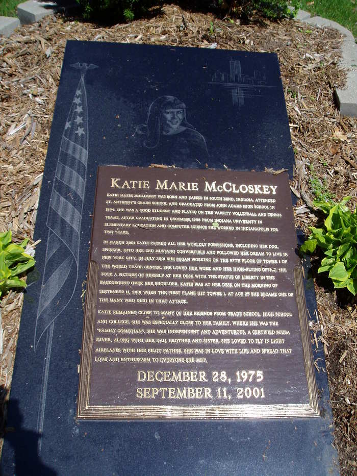Katie Marie McCloskey
