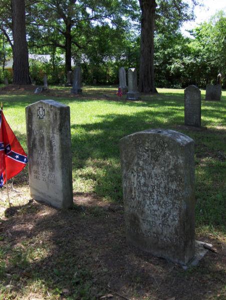Madisonville City Cemetery