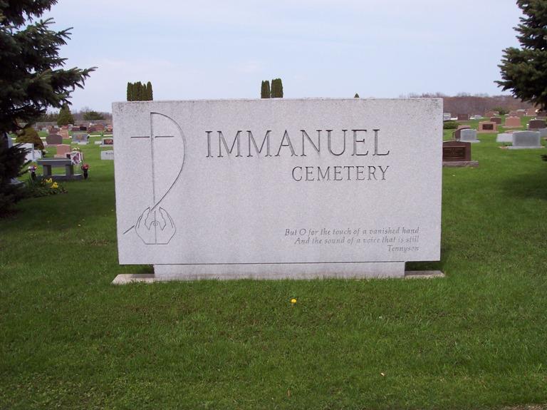 Immanuel Cemetery