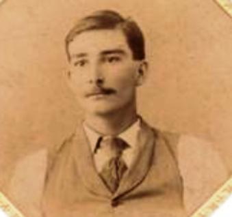 Oscar Julius Abbott
