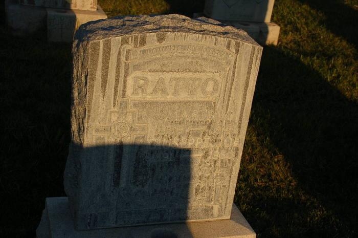 Joseph L. Ratto