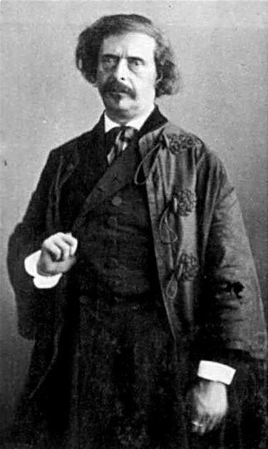 Jules Barbey d'Aurevilly