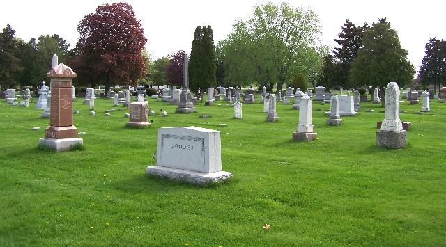 Marengo City Cemetery