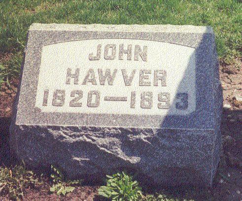 John Hawver