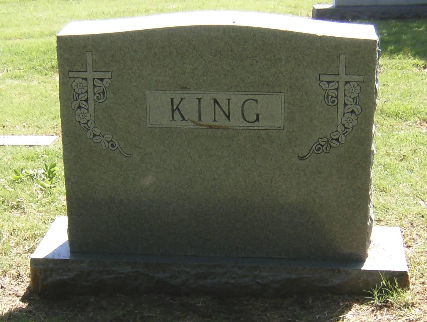 Ruth Cecilia King