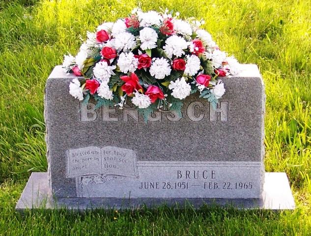 Bruce Bengsch