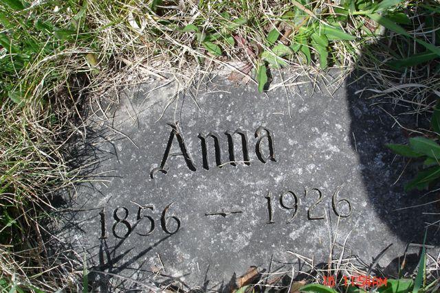 Anna Mairner