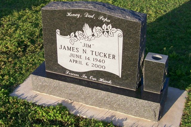 James Newton Jim Tucker