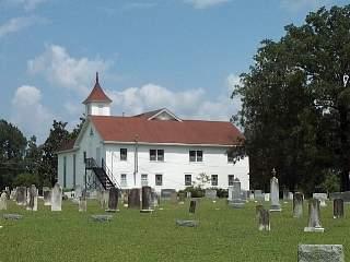 Union Presbyterian Church Cemetery
