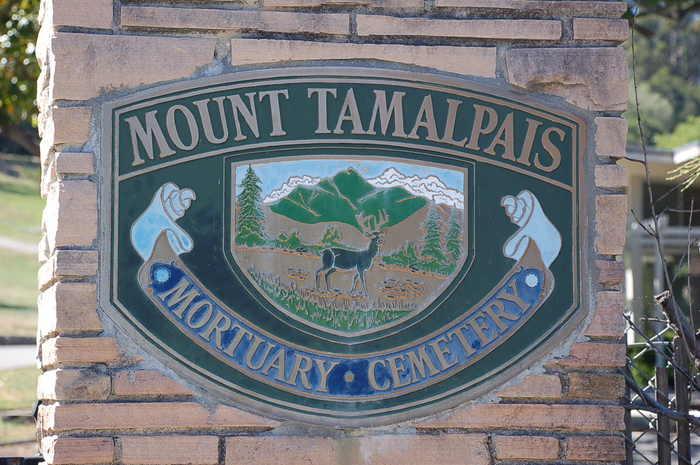 Mount Tamalpais Cemetery