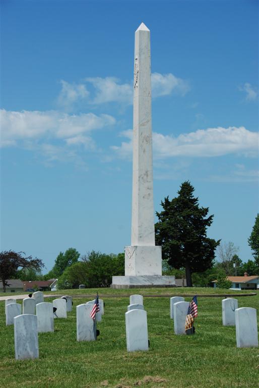 Highland Cemetery
