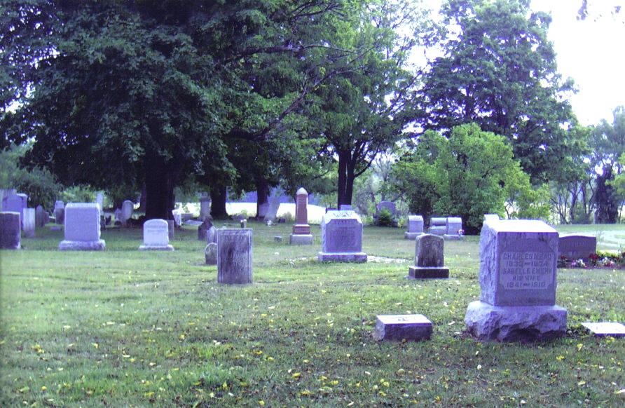 Greigsville Cemetery