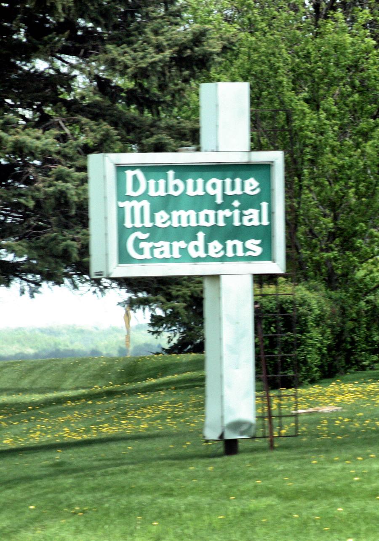 Dubuque Memorial Gardens