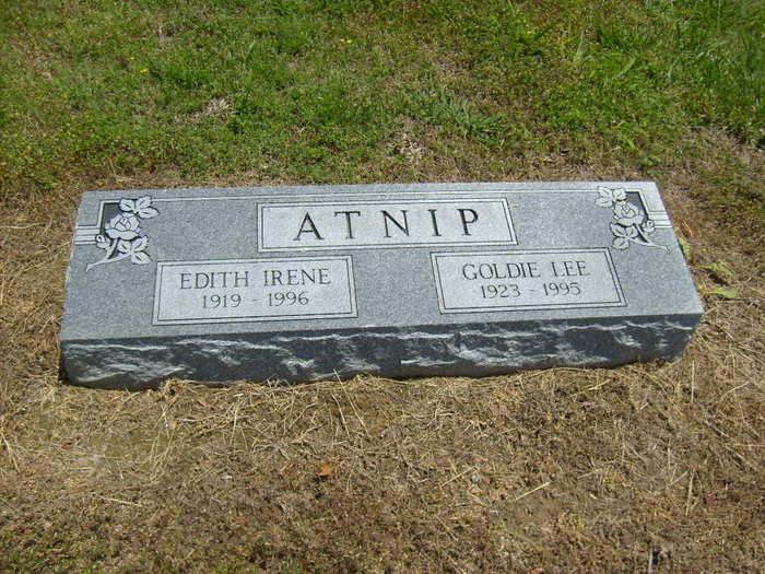 Goldie Lee Atnip