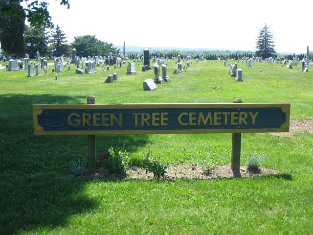 Green Tree Church of the Brethren Cemetery