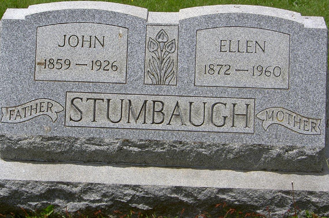 John Stumbaugh