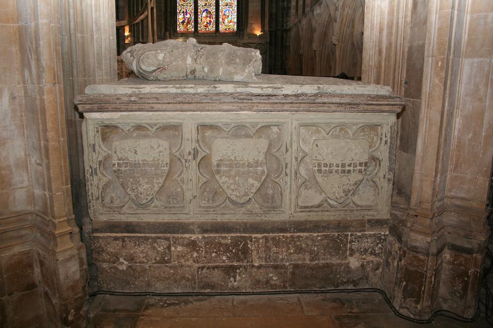 Nicholas 3rd Baron Cantilupe