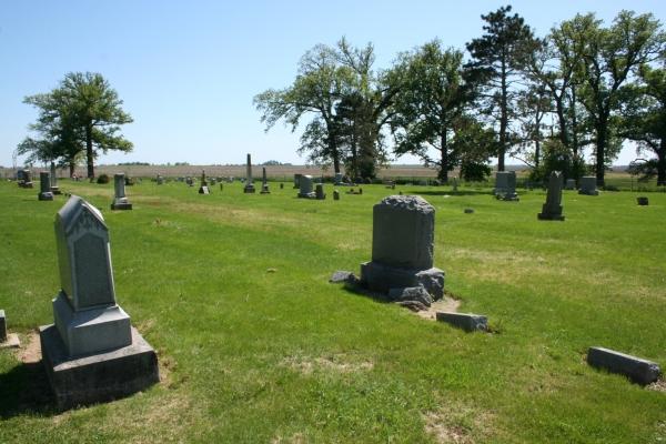 Lawndale Union Cemetery