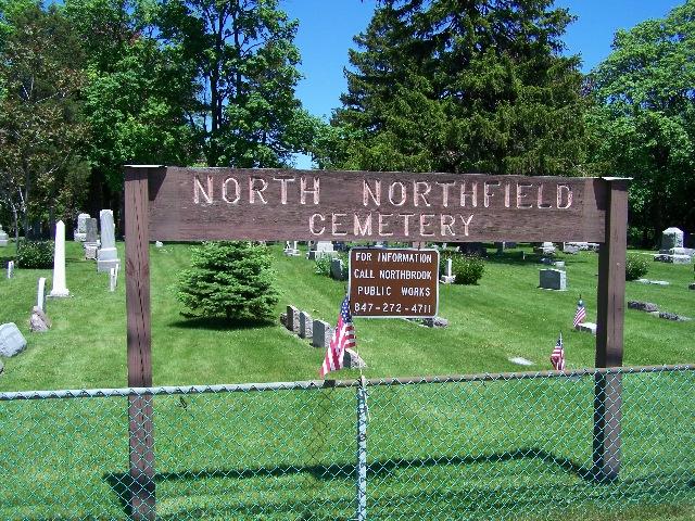 North Northfield Cemetery