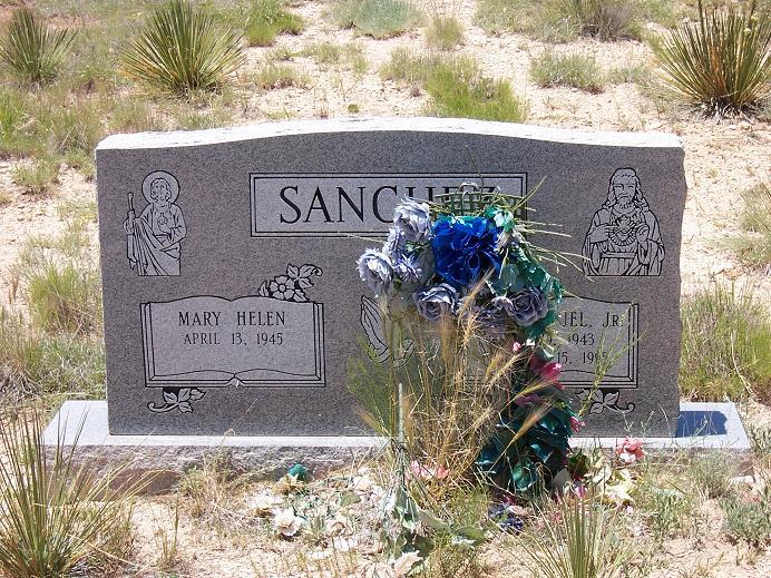 Manuel Sanchez, Jr