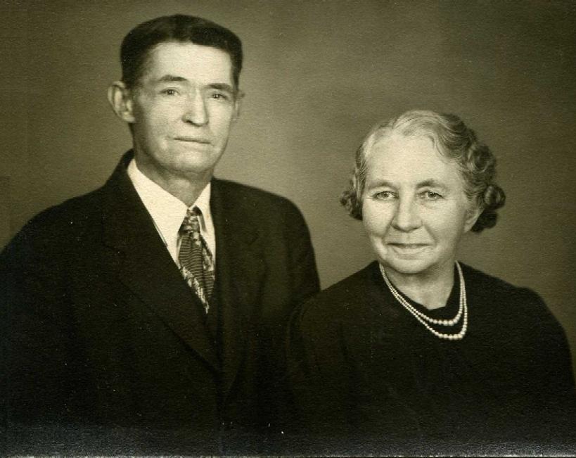 Nancy Jerusha <i>Brenton</i> Cooper
