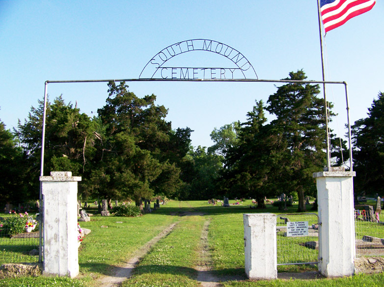 South Mound Cemetery