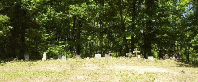 Dingus Cemetery