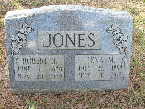 Robert Henson Bob Jones