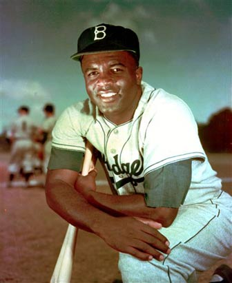 jack roosevelt jackie robinson essay Newspaper article research essay self  jackie robinson emerged as an inspiring figure in the civil  1947, jack roosevelt robinson stepped on to the grass of.