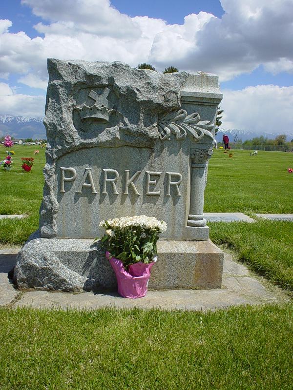 Arthur Parker