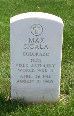Max Sigala