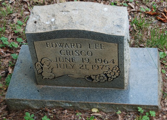 Edware Lee Crisco