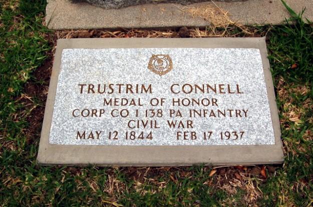 Trustrim Connell