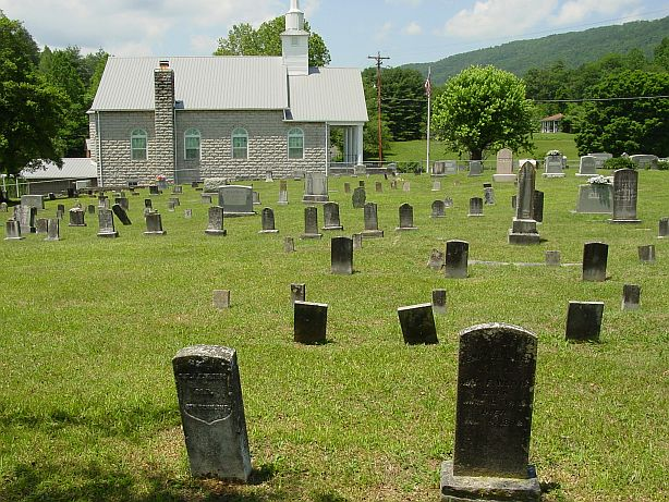 Millers Cove Cemetery