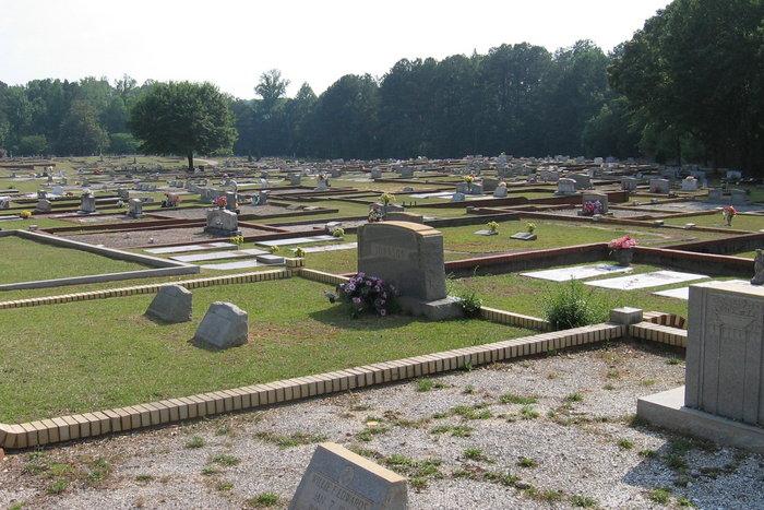 Shawmut Cemetery