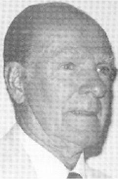 Paul Willard Sterner