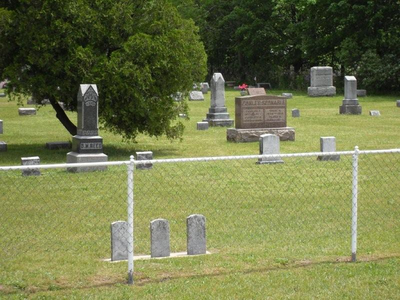 Hastings Township Cemetery