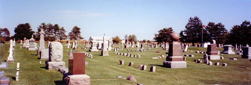 Little Rock Township Cemetery