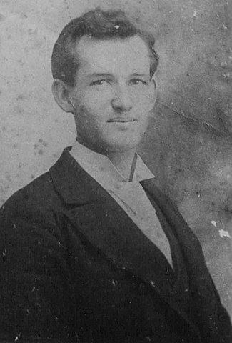 Harold Bell Wright