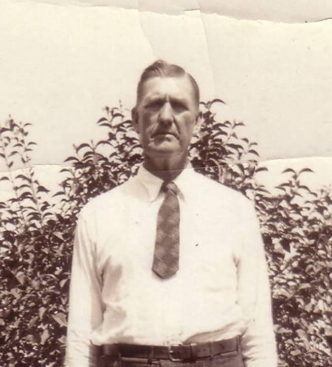 Henry Jackson Baltimore