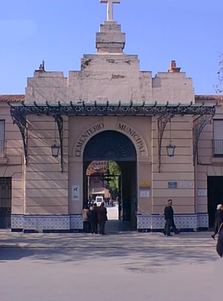 Cementeri de Valencia