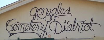 Gonzales Cemetery