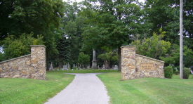 North East Cemetery