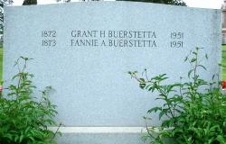 Grant Herman Buerstetta