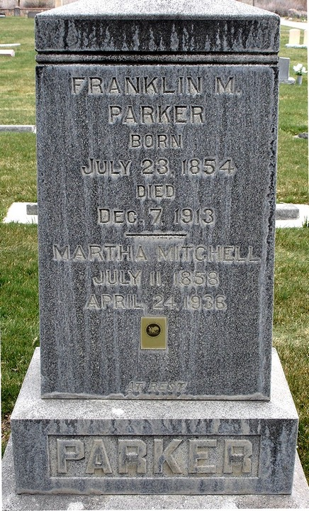 Franklin M. Parker