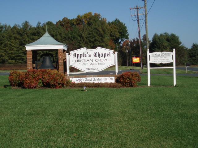 Apples Chapel Christian Church Cemetery