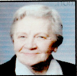 Arlene Edna <i>Fay</i> Saba