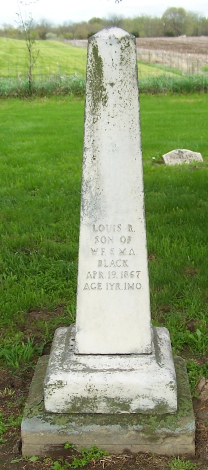 Louis R. Black
