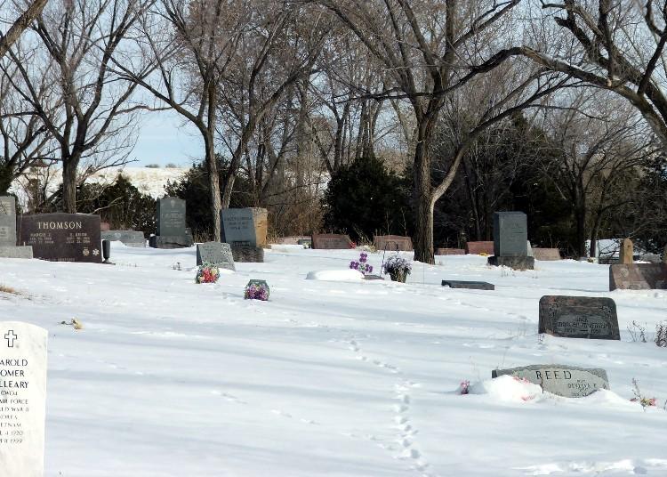 Nucla Cemetery