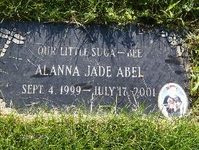 Alanna Jade Abel